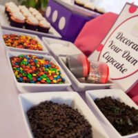 Cupcake Activity