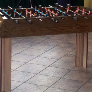 Fooseball-Tables