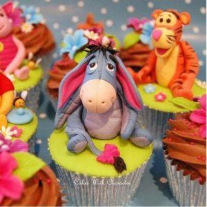 cupcake-3d
