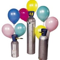 Helium (excl balloon)