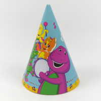 Themed* Party Hats (10)
