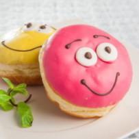 Kids' corner: turning food into fun