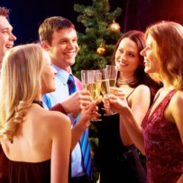 3 Tips for Planning a Last Minute New Year Party