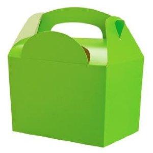 Party Box Plain Colour